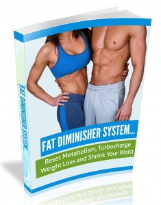 Fat Diminisher System