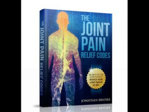 The joint pain relief codes Download