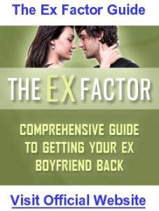 brads ex factor guide