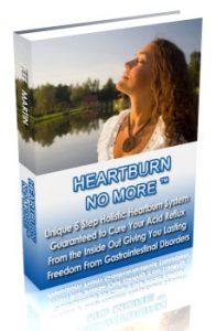 heartburn no more ebook